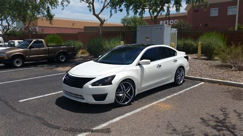 nissan altima blacked out micophx 2014 nissan altima specs photos modification