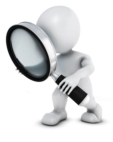Searching For For Free Searching With Magnifying Glass Photo Free