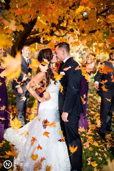 Fall Wedding by Stunning Fall Wedding Ideas Wedding By Wedpics