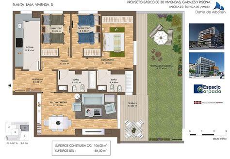 comprar piso en almeria consejos para comprar una casa sobre plano bah 237 a de