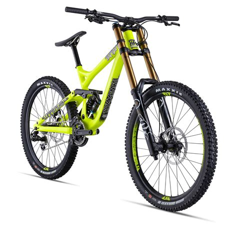 commencal supreme dh frame 2014 commencal supreme dh world cup bike reviews