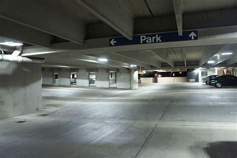 Parking Garage Lighting by Activeled Lights For Parking Applications Lighting