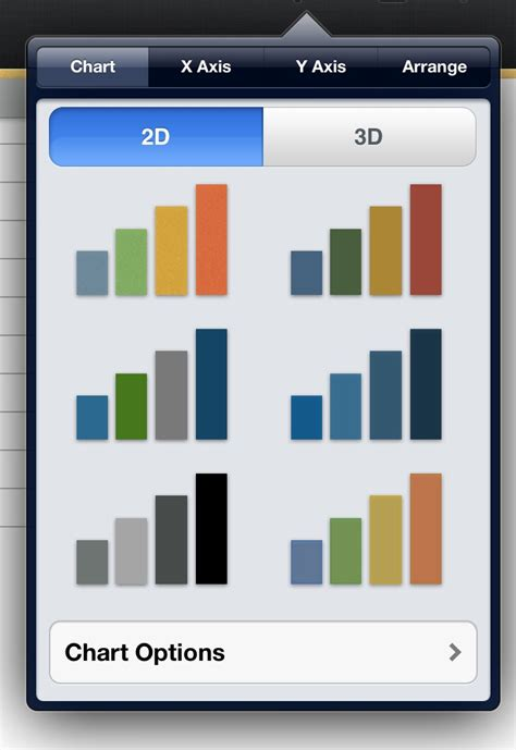 uikit layout exles ios uikit images buttons pages in uipopoverview