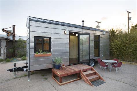 Salt Box Houses by Introducing The Saltbox Tiny House Extraordinary Structures