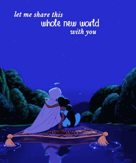A Whole New World by A Whole New World Gif 13 Gif Images