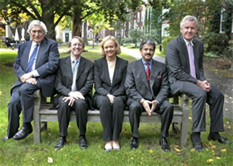 Harvard Md Mba Alumni by Harvard Business School Confers Alumni Achievement Awards