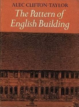 pattern of english building the best books on british buildings five books