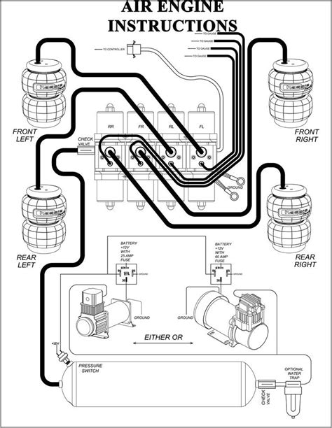 10 air ride switch box wiring diagram ford air ride