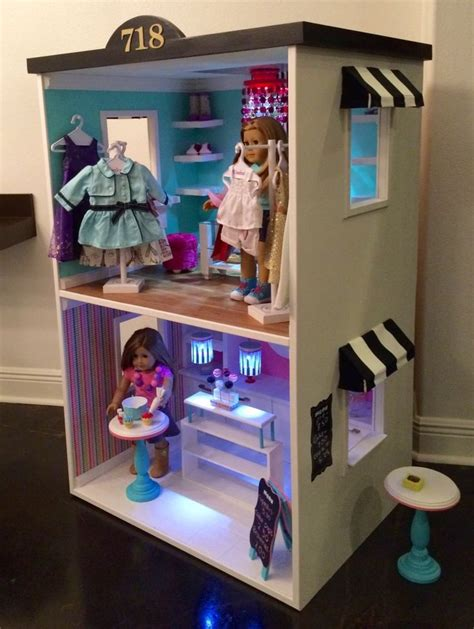 doll house maker 25 best ideas about american girl store on pinterest
