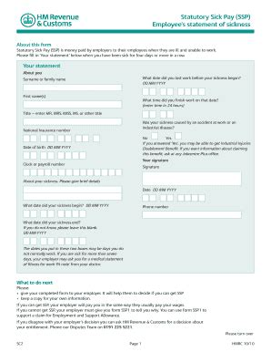 self certification sickness form template governmentbletter model fill printable fillable