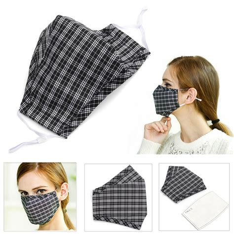 Cotton Mask Intl channy cycling anti wind dust flu nose muffle cover