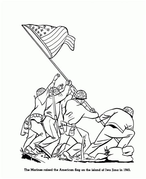 veterans day coloring page to print get this veteran s day coloring pages to print 6sv3a