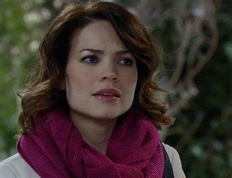 becky herbst smoking on gh 17 best images about rebecca herbst on pinterest smoky