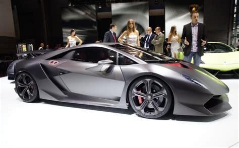 Lamborghini Sesto Elemento Weight Lamborghini S Sesto Elemento Are You Ready For The Outer