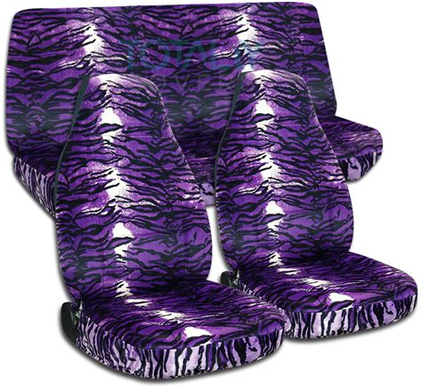 blue leopard print car seat covers animal print car seat covers set semi custom zebra