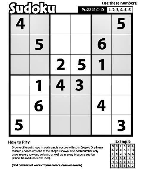 printable sudoku australia sudoku c 12 coloring page crayola com