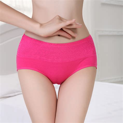 10 pcs small girls underwear cotton dot girls preteen 10 pcs package sexy lift shaper underwear for women cotton