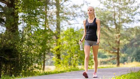 Alat Olahraga Jalan Kaki bantu menurunkan berat badan dengan rutin jalan kaki di pagi hari ini rahasianya wrp active