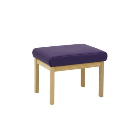 Nursing Foot Stool by Dalton Foot Stool Patient Furniture Knightsbridge