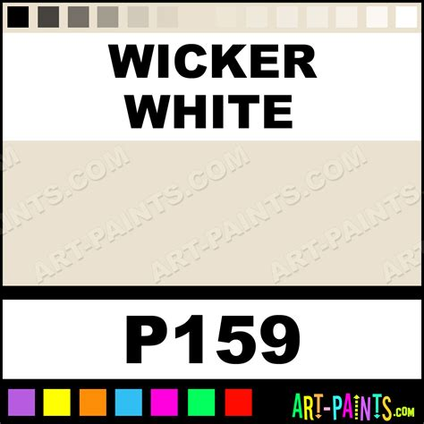 wicker white ultra ceramic ceramic porcelain paints p159 wicker white paint wicker white