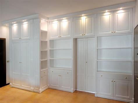 librerie reggio emilia libreria con cabina armadio dispensa casale reggio