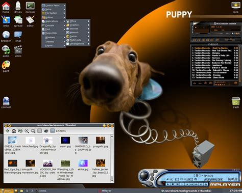 puppy linux forum puppy linux discussion forum view topic pizzapup 3 0