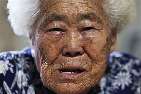 comfort man comfort women japan s ww2 sex slaves tell their stories