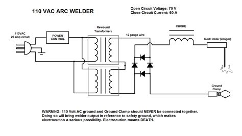 electrical wiring welderschematic lincoln 225 welder