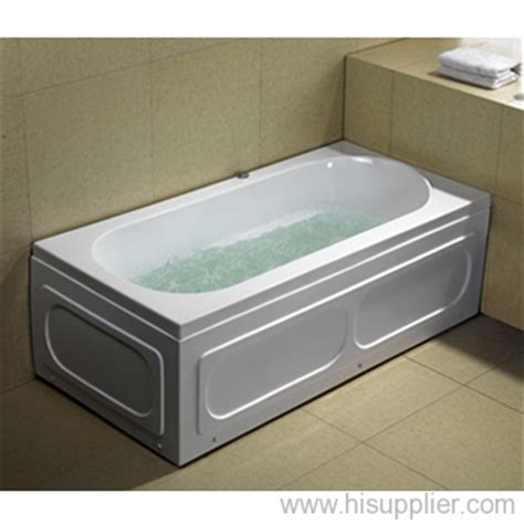 bathtub with water bubble bathtub with water pump from china manufacturer foshan nanhai huayi sanitary