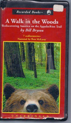 a walk in the woods audiobook free a walk in the woods rediscovering america on the