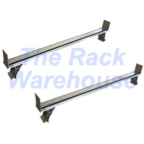 System One Rack by System One 3 Bar Size Utility Rig Ladder Racks