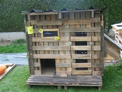 woodworking coop chicken coops made out of pallets pallet wood projects