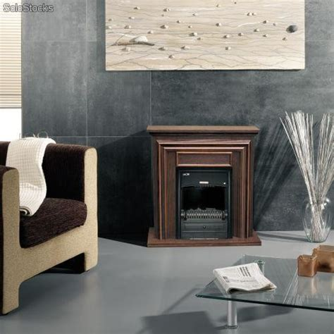 chimenea electrica con mueble chimenea el 233 ctrica con mueble de madera milan