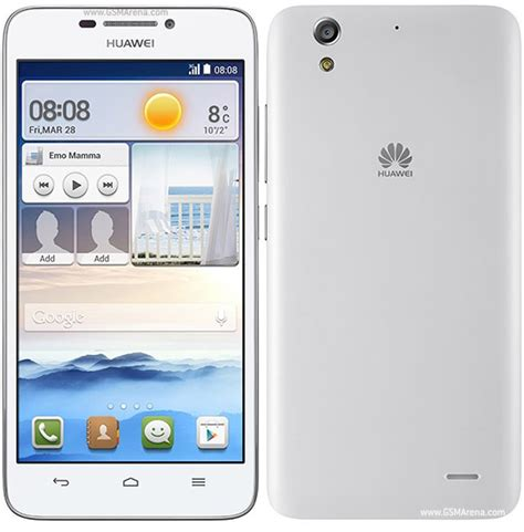 huawei ascend g630 pictures official photos