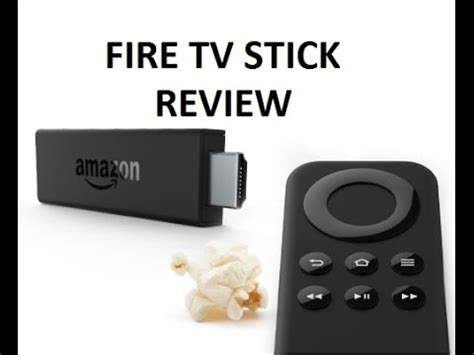 Help Desk With Joe 56 Amazon Kindle Tv Stick Review