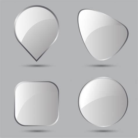 key tutorial illustrator glass buttons free vector in adobe illustrator ai ai