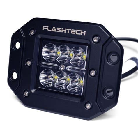 flash tech usa flashtech led fog light 6 led flush mount
