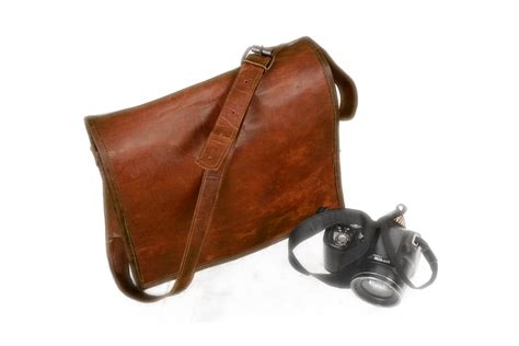 Handmade Leather Laptop Bag - 14 handmade leather breifcase leather messenger bag