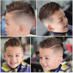 haircut ideas for boys 25 best ideas about boy haircuts on pinterest kid boy