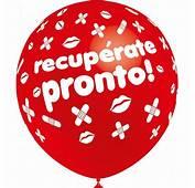 GLOBOS RECUP&201RATE PRONTO