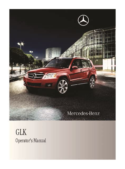 manual repair autos 2011 mercedes benz glk class regenerative braking 2011 mercedes benz glk350 glk350 4matic x204 owners manual