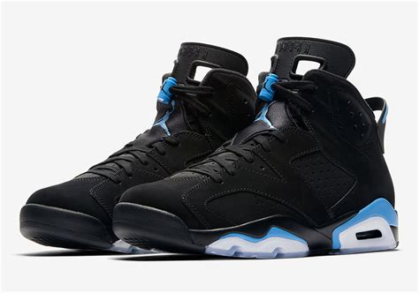 imagenes jordan retro 6 air jordan 6 quot unc quot official photos 384664 006