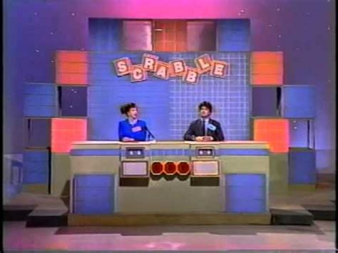 scrabble show 1985 scrabble what the heck was she thinking funnydog tv