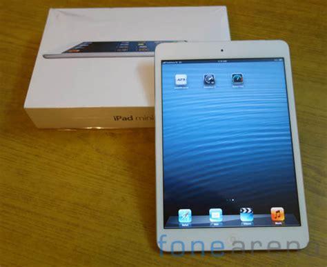 Apple 3 Wifi Cellular apple mini wifi cellular version unboxing