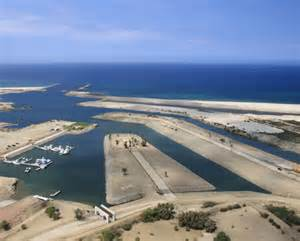 cabo riviera marina and cabo riviera beachfront