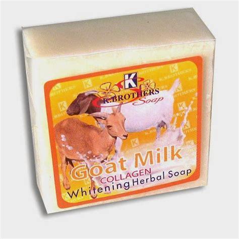 Sabun Kambing sabun kambing dengan kolagen ummu sumayyah s market