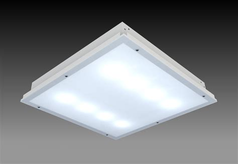 Clean Room Lighting Fixtures with Clean Room Lighting By Lindner Stylepark