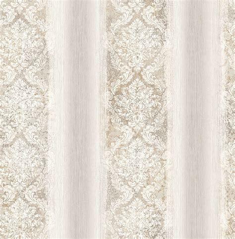 grey victorian wallpaper feliciano light gray ombre damask stripe wallpaper