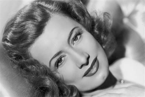 Southern Hairstyles by 1948 Irene Dunne Southern Hair The Year You Were Born