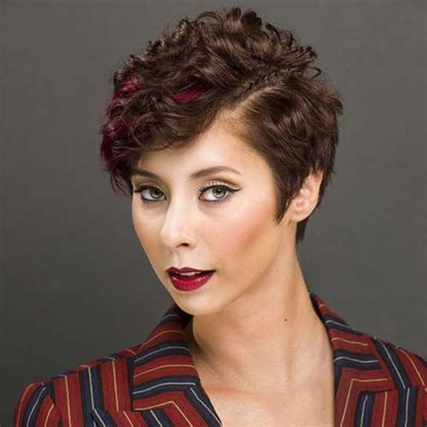 very short curly hairstyles pictures 20 very short curly hairstyles short hairstyles 2017